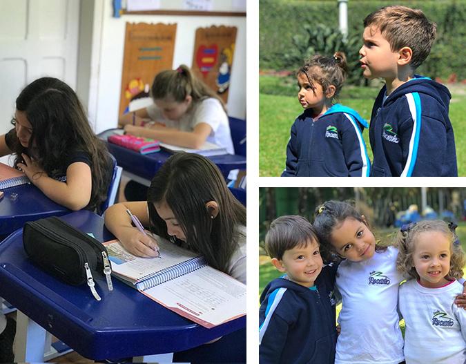 Escola Recanto