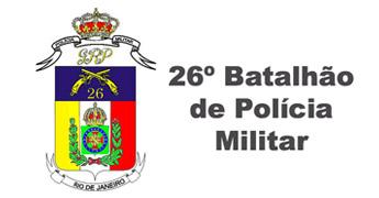 Batalhão de Petrópolis
