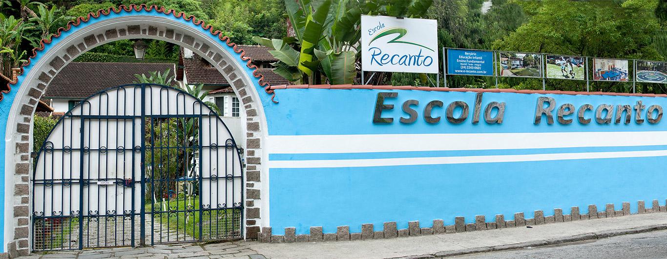 Escola Recanto Petrópolis
